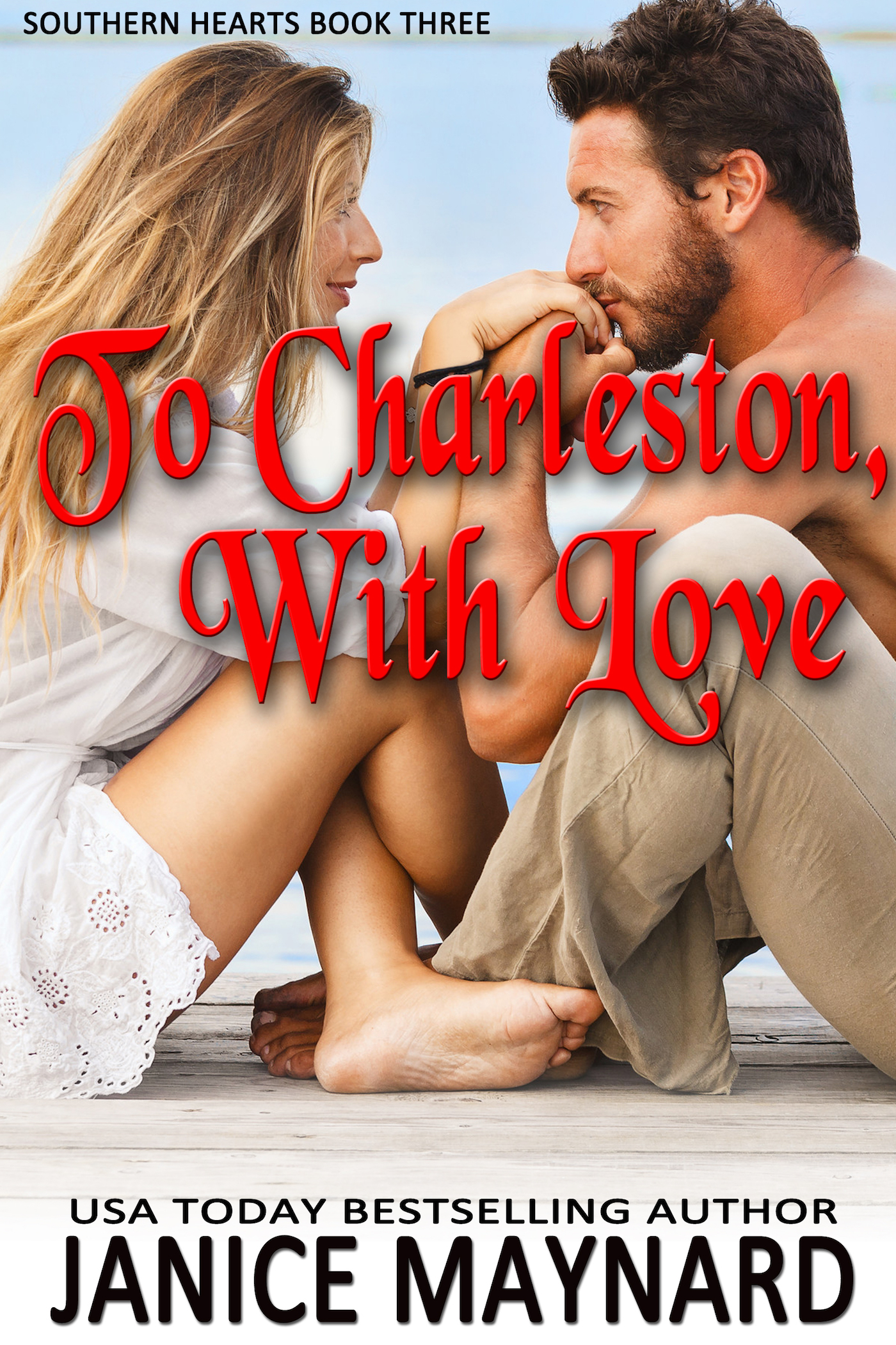 To Charleston, With Love