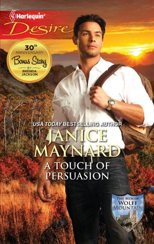 A Touch of Persuasion Book 2