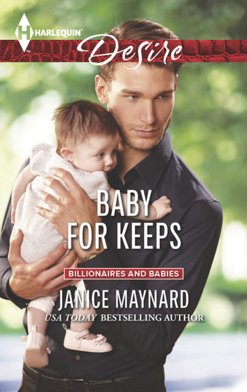 Baby for Keeps Book 2