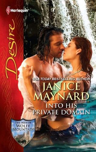 Into His Private Domain Book 1