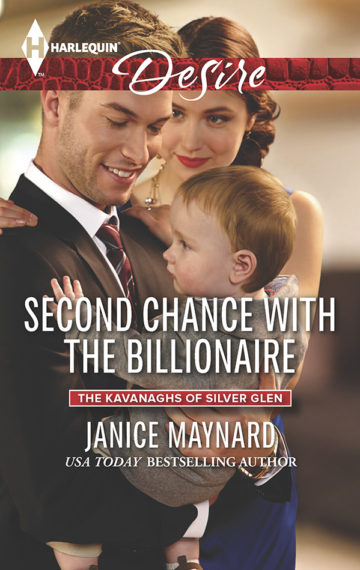 Second Chance with the Billionaire Book 5