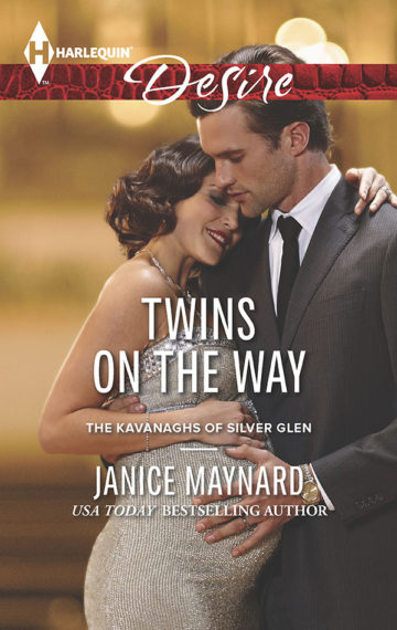 Twins on the Way Book 4