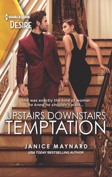Upstairs Downstairs Temptation – Book Two – Men of Stone River