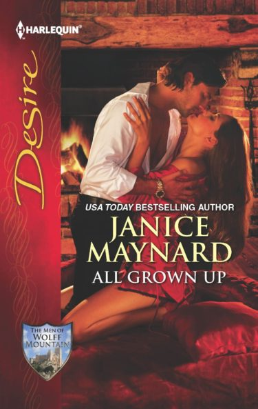 All Grown Up Book 5