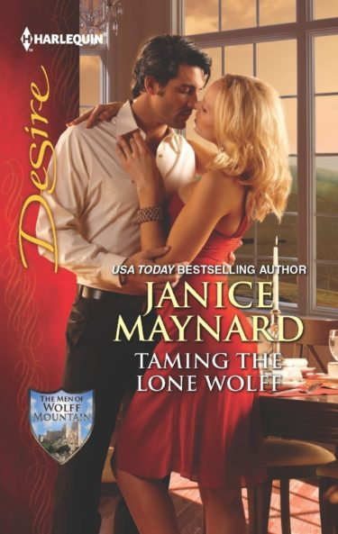 Taming the Lone Wolff Book 6