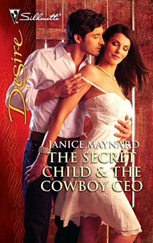 Secret Child and the Cowboy CEO