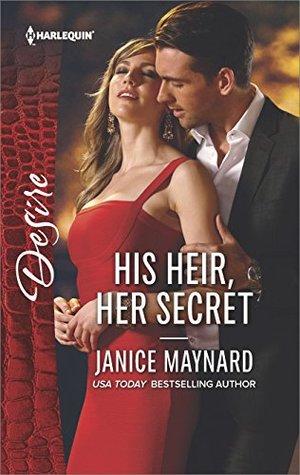 His Heir, Her Secret