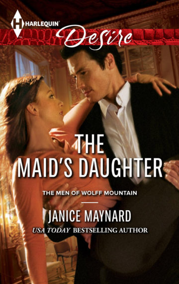 The Maid's Daughter Book 4