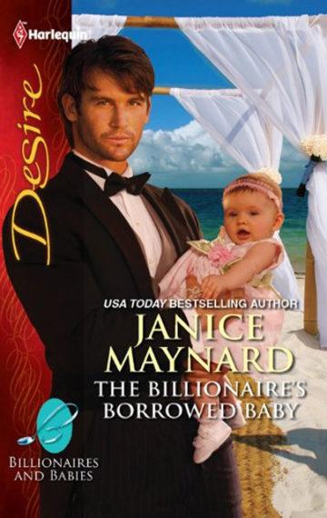 The Billionaire's Borrowed Baby