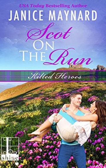 Scot on the Run Book 4