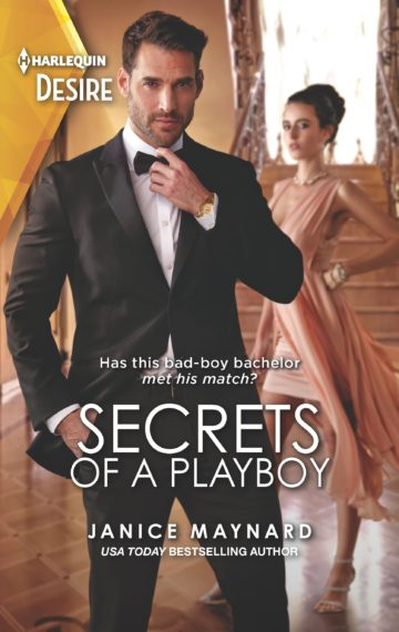 Secrets of A Playboy – Book Three – Men of Stone River