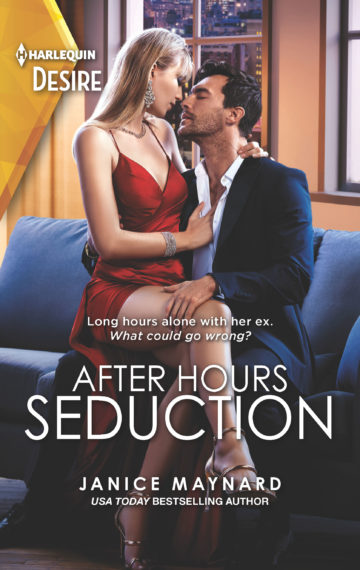 After Hours Seduction – Book One – Men of Stone River
